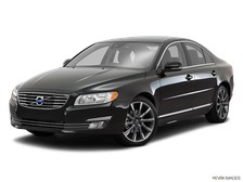 Volvo S80 Reviews