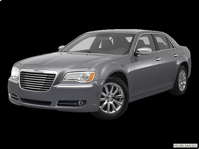 2012 Chrysler 300 Review