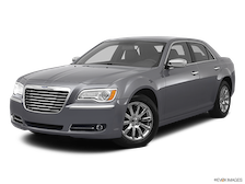 2012 Chrysler 300 Review