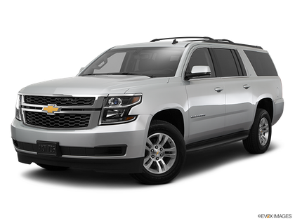 2017 Chevrolet Suburban Photo