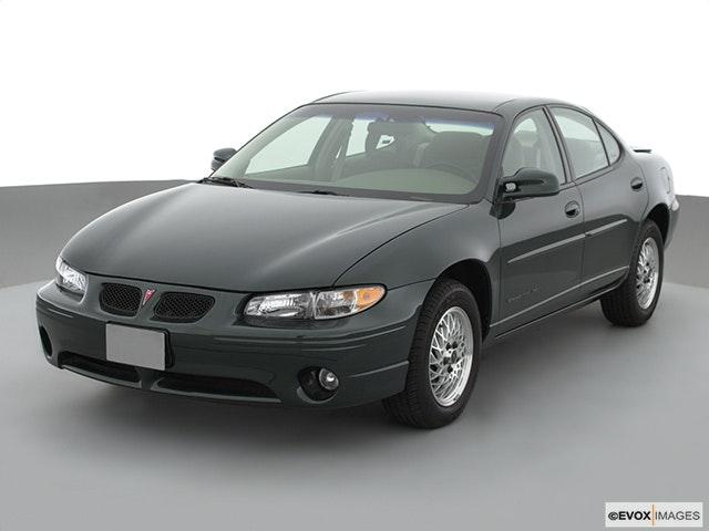2000 Pontiac Grand Prix Review