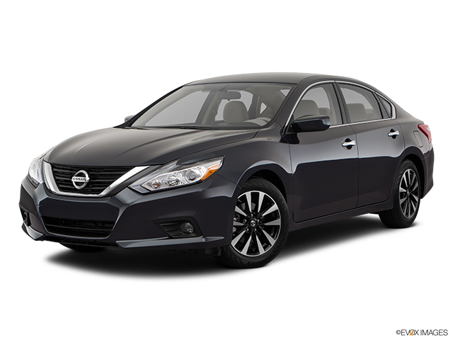 2018 Nissan Altima Review