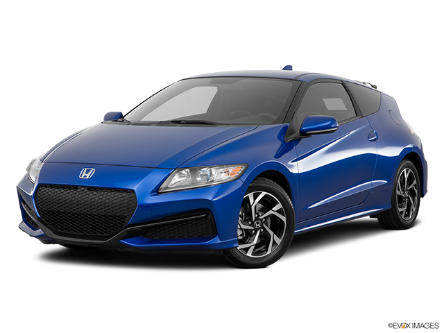 2016 Honda Cr Z Review Carfax Vehicle Research