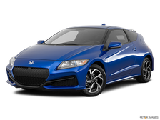 Honda CR-Z Reviews