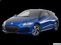 Honda CR-Z Reviews