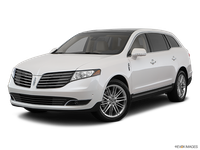 Lincoln MKT Reviews