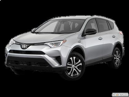 2018 Toyota RAV4 photo