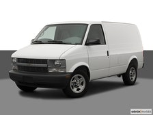 Chevrolet Astro Reviews