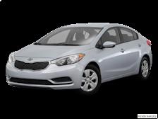 2016 Kia Forte Review