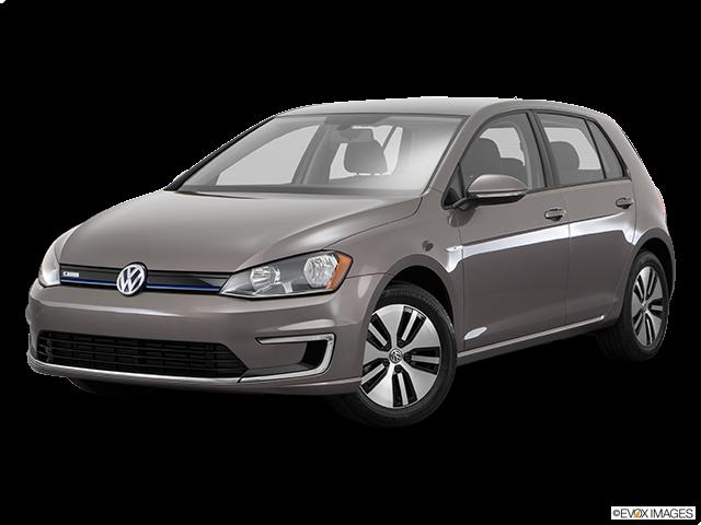 Volkswagen e-Golf Reviews