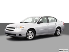 2004 Chevrolet Malibu Review
