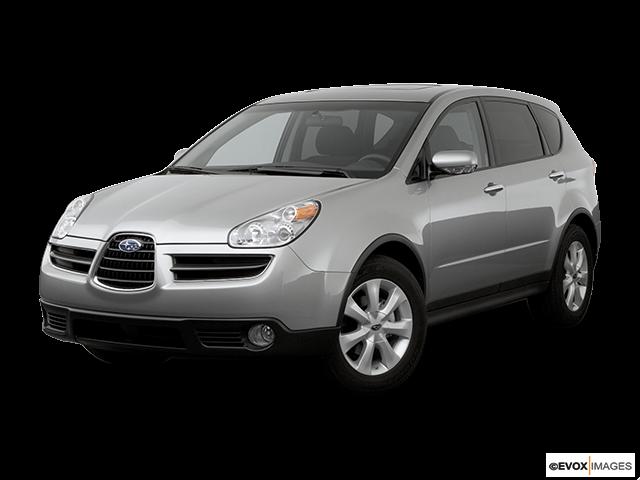 Subaru Tribeca Reviews