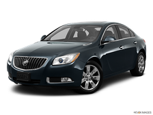 2013 Buick Regal Review