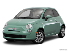 2016 FIAT 500 Review