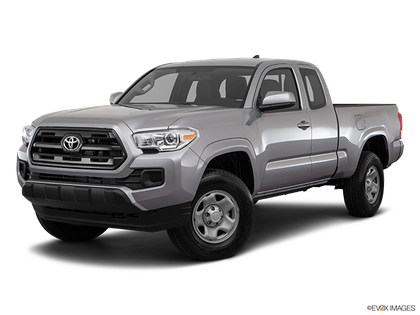 2017 Toyota Tacoma Photo