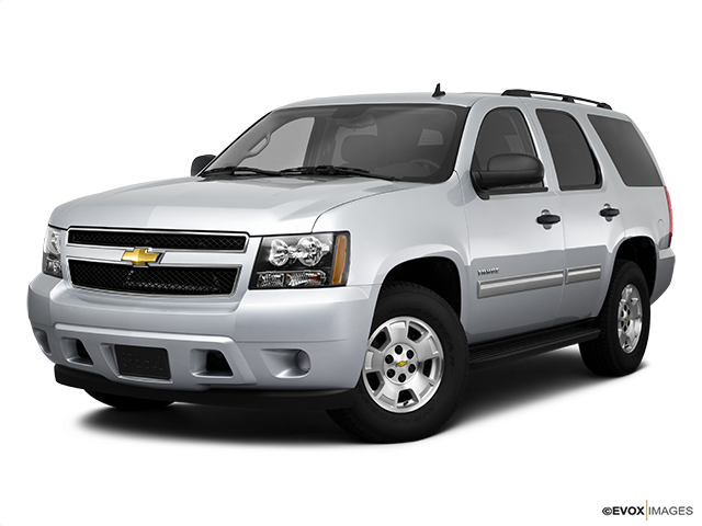 2010 Chevrolet Tahoe Review