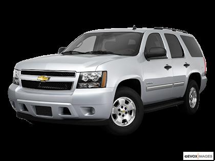 2010 Chevrolet Tahoe photo