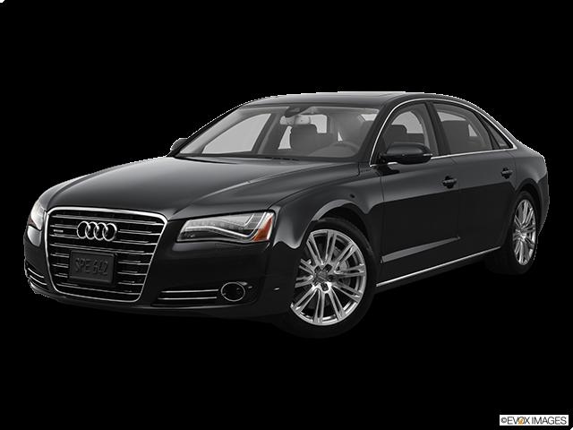2011 Audi A8 L Review