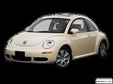 2008 Volkswagen New Beetle Review