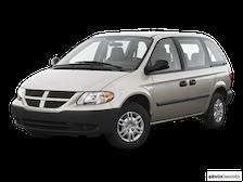 2006 Dodge Caravan Review