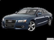 2011 Audi A5 Review