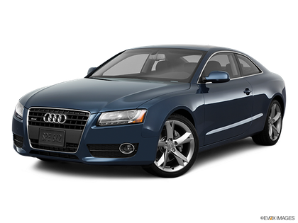 2011 Audi A5 photo