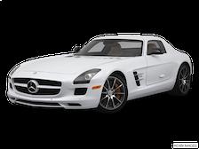 2012 Mercedes-Benz SLS AMG Review