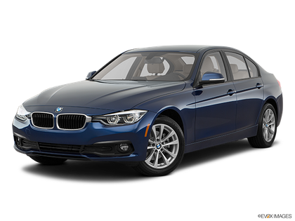 2018 BMW 3 Series photo