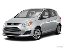 2015 Ford C-Max Review