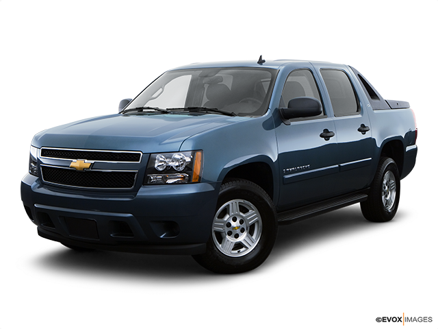 2008 Chevrolet Avalanche Review