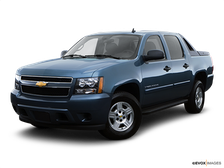 2008 Chevrolet Avalanche 1500 Review