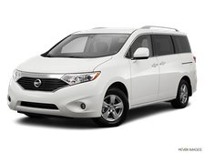2014 Nissan Quest Review