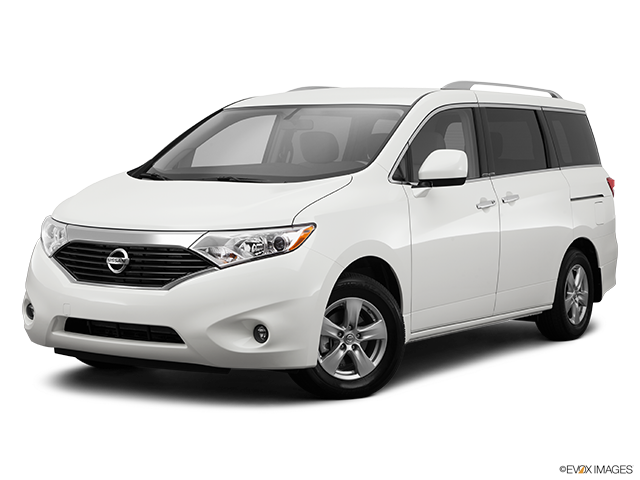 2014 Nissan Quest Review