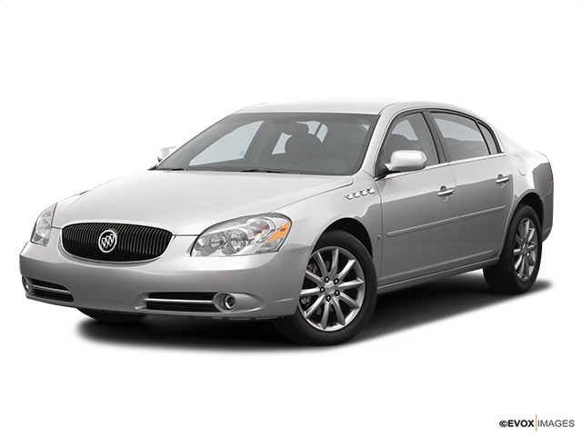 2006 Buick Lucerne Review
