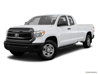 2016 Toyota Tundra photo