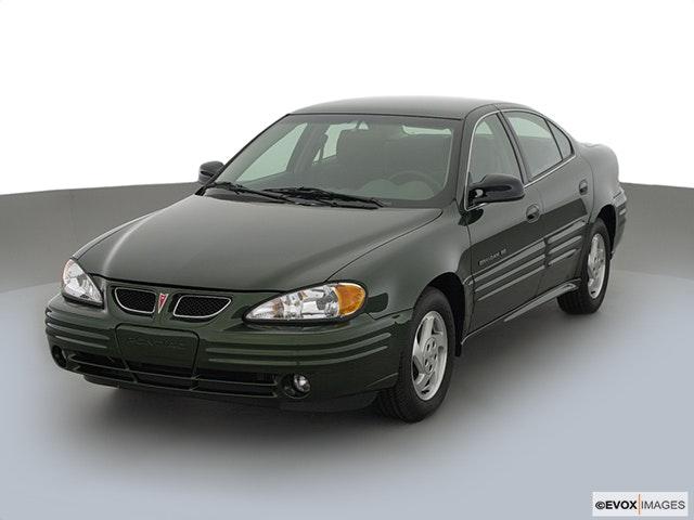 2000 Pontiac Grand Am Review