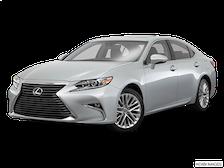 2016 Lexus ES Review