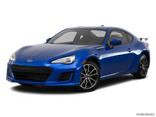 Subaru BRZ Reviews
