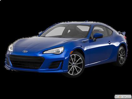 2019 Subaru BRZ Review | CARFAX Vehicle Research