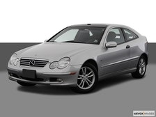 2005 Mercedes-Benz C-Class Review