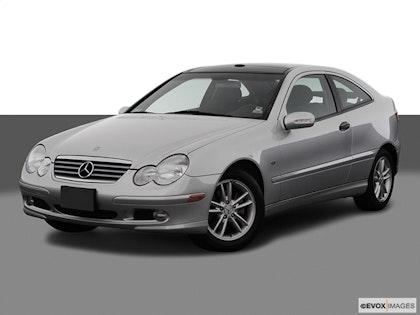 2003 Mercedes-Benz C-Class photo