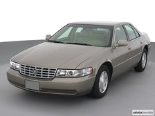 2002 Cadillac Seville Review