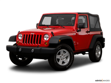 2009 Jeep Wrangler Review