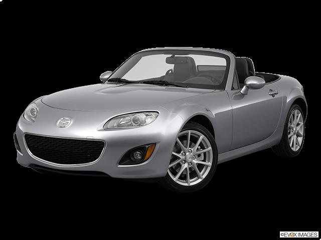 2012 Mazda MX-5 Miata Review