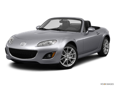 2012 Mazda Miata Review