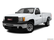 2012 GMC Sierra 1500 Review