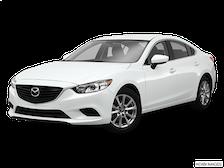 2014 Mazda Mazda6 Review