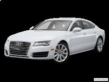 2015 Audi A7 Review