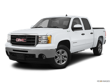 2011 GMC Sierra 1500 Hybrid Review