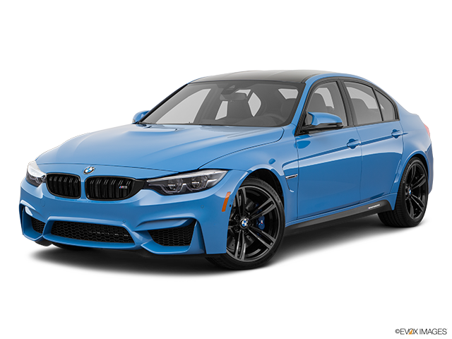BMW M3 Reviews